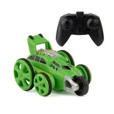 Nib Gizmovine Mini Stunt Car 2Wd Remote Control Rc Vehicle High Speed 360 _B107
