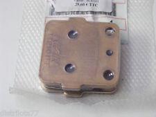 plaquettes de frein arrière origine  KAWASAKI KLX 140   KX 85 100 ref:43082-1205
