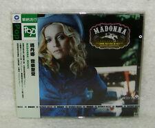 Madonna Music American Pie 2000 Taiwan CD w/OBI