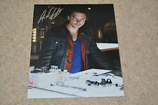 ANDREW LEE POTTS signed Autogramm 20x25 cm In Person PRIMEVAL