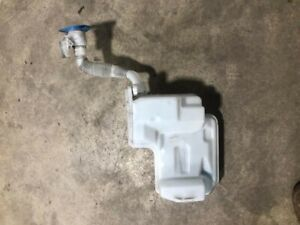 Audi A3 off MY2015 Saloon Washer Bottle with pumps 5Q0 955 449 P