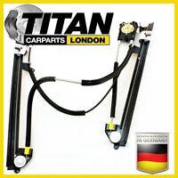 For Renault Megane Mk2 2 Door Without Motor Front Right Side Window Regulator