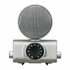 MS microphone capsule MSH-6 for ZOOM zoom H6 / H5 / Q8 F/S w/Tracking# Japan New