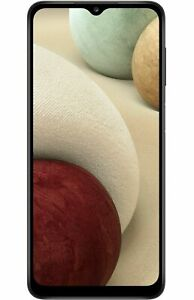Samsung Galaxy A12 64GB-Only BOOST MOBILE Free 1st Month + FREE GIFT