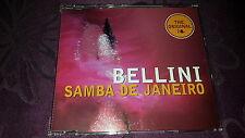 Bellini / Samba de Janeiro The Original - Maxi CD