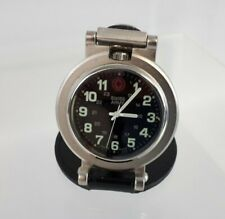 Swiss Army Desk Top Clock