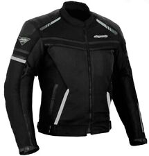 RKSports Mesh  1535 Motorcycle Motorbike Jacket Armored Mens ladies