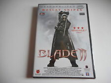 DVD - BLADE - WESLEY SNIPES - zone 2