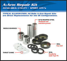 NEW ALL BALLS 50-1056 ATV Rear A-Arm Bearing Kit