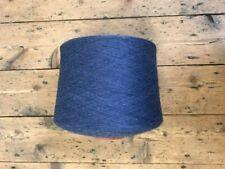 100% Wool, 2/28, 1.3kg cone, JEANSMEL / DENIM, Jawalan