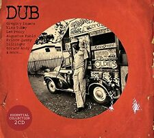 Dub:  40 Original Rough and Rugged Cuts [CD]