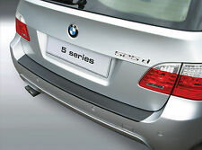 Ladekantenschutz BMW 5er E61 Touring Kombi mit M PAKET PASSGENAU & Abkantung RGM