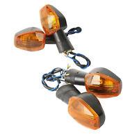 4x 3 wire Turn Signal Indicator honda CBR600RR CBR1000RR CBR600F CB919F CBR125R
