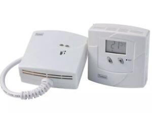 Flomasta Wireless Non-Programmable Digital Thermostat 5948G NEW FREE P&P (V)