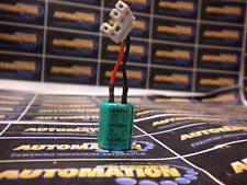 SIEMENS, 6ES7-971-5BB00-0AA0, BATTERY,BACKUP S7300 CPU315 R-T CLOCK 6ES7971-5BB0
