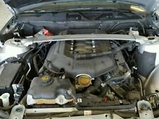 11-14 FORD MUSTANG 5.0L COYOTE ENGINE SWAP CONVERSION LIFTOUT COMPLETE 37K MILES