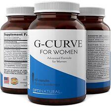 Butt Enhancement Pills for Curves - Bigger Rounder Booty Breast Enlargement