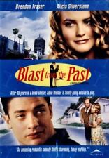Blast From The Past DVD Movie-Great Gift-New & Sealed-Fast Ship!VGA004751DV