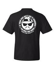 Peligroso Clothing Company Lowrider 2 Moms T-Shirt TSHIRT MEXICAN CHICANO FUNNY