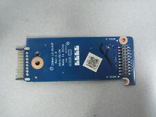 ACER ASPIRE E5-571 E5-531 E5 GENUINE BATTERY POWER CONNECTOR BOARD LS-B163P