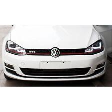 CALANDRE VW GOLF 7 3 & 5 PORTES & SW BREAK A PARTIR DE 08/2012 SPORT STYLE GTI
