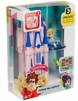 Wreck-It Ralph Power Pac Oh My Disney Castle with Cinderella
