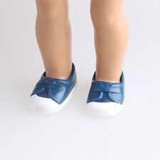 2016 Handmade fashion new shoes for 18inch American girl doll party b538