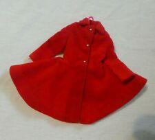 Vintage Skipper Doll Clothes - Vintage Skipper 1906 Dress Coat