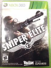 Sniper Elite 2 XBOX 360 #118