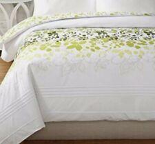 Kas Australia Queen Botanical Duvet Cover, Pillowcases & Shams