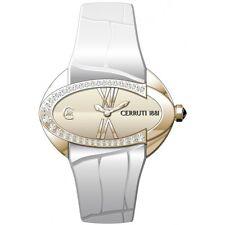 Orologi Cerruti - CRO016R Donna Bianco