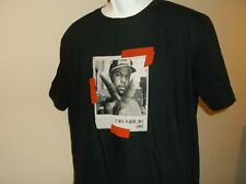 """Ice Cube """"It was a Good Day 1993"""" NWA Shirt size Men's Large nwt Free Ship"""