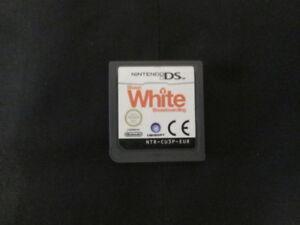 DS : SHAUN WHITE SNOWBOARDING - ITA ! Compatibile 3DS e 2DS ! Solo cartuccia