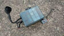 BMW E30 85-91 318i 318is 325i 325is 325e M3 fuse box fuses relays 6113 1372776