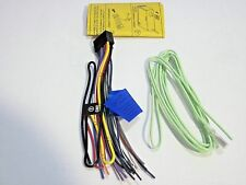 ORIGINAL JVC KW-AVX848 WIRE HARNESS NEW OEM A 2