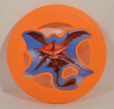 2014 Frisbee Sport Disc #2 Cloudjumper McDonald's How To Train Your Dragon 2