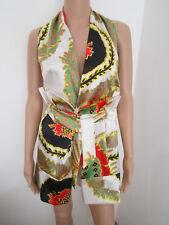 New GORGEOUS Roberto Cavalli dress!Size L!SALE!