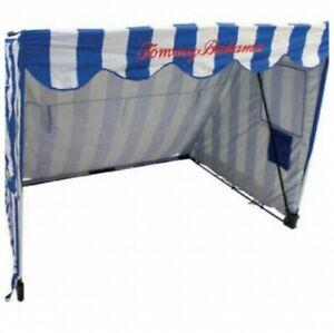 Tommy Bahama Sol Beach Cabana Sun Shelter, Beach Tent, shade umbrella 50 SPF