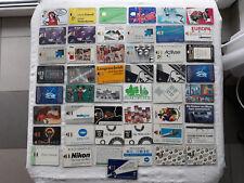 Außergewöhnliche 49 Stück K-Telefonkartensammlung (postfrisch, voll) Telekom