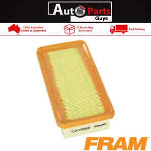 Fram Air Filter CA10088 Same As Ryco A1587 fits Kia Rio JB, Hyundai Accent MC