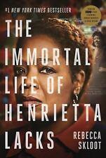 Immortal Life of Henrietta Lacks (Movie Tie-In Edition): By Skloot, Rebecca
