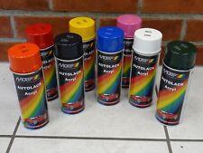 Motip Autolack Lack Acryl Acryllack Spraydose 400ml VW L2T3 Rot 41450