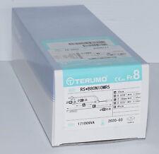Terumo RS-B80N10MR5 Radifocus Introducer II * BOX of 10*