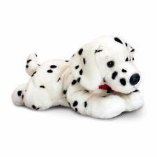Dalmatian Soft Plush Toy 30cm Buttons Keel Toys