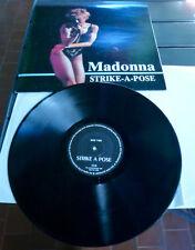 Madonna strike a pose live 2lp nuovi