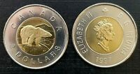 Canada 1997 Proof Like Gem Toonie!!