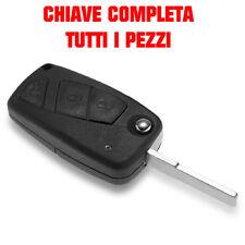 PER CHIAVE TELECOMANDO GUSCIO 3 TASTI FIAT GRANDE PUNTO PANDA DUCATO STILO N tga