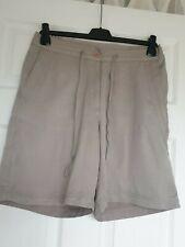 Excellent condition debenhams casual club stone shorts size 12
