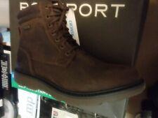 Rockport  mens boot m78456  9  1/2  2e