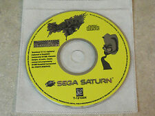 BrainDead 13 (Sega Saturn, 1996)